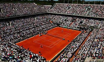 Κρούσματα κορωνοϊού στο Roland Garros