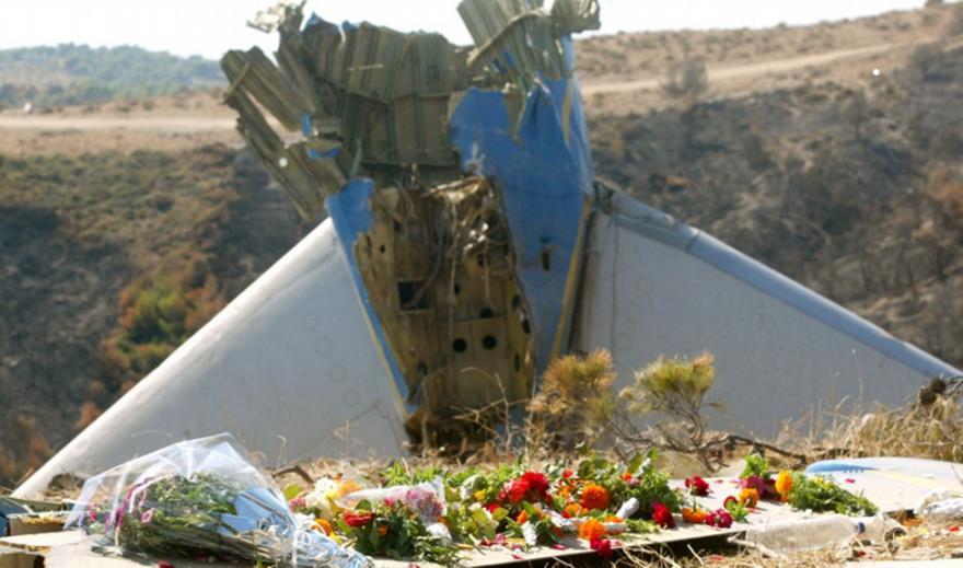 Guardian για συντριβή «Ήλιος»: Το εξιλαστήριο θύμα και οι ευθύνες της Boeing