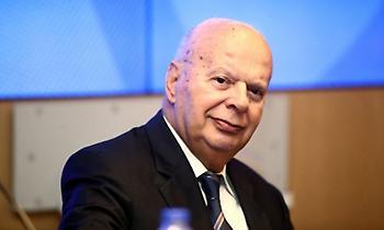 Βασιλακόπουλος κατά Αυγενάκη: «Πρακτικές που παραπέμπουν σε άλλες εποχές»