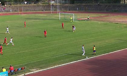 «Άτακτο» ball boy σε αγώνα στην Ουγγαρία (video)