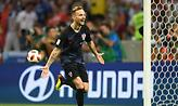 Σταμάτησε από την εθνική Κροατίας ο Ράκιτιτς