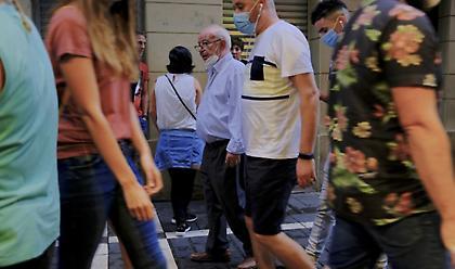 Μαδρίτη-κορωνοϊός: «Χρειαζόμαστε βοήθεια από τον στρατό» - Εκ νέου περιορισμοί στις μετακινήσεις