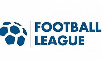 Με είκοσι ομάδες η φετινή Football League