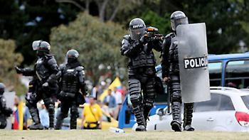 Νέες σφαγές στην Κολομβία - Τουλάχιστον δέκα νεκροί