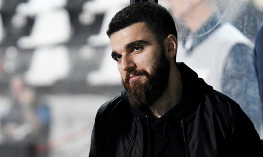 Στο πλευρό του ΠΑΟΚ ο Γιώργος Σαββίδης
