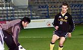 Ο Ντέμης θυμήθηκε τη μεγάλη δήλωση Ατματσίδη μετά το 0-1 επί του Ολυμπιακού
