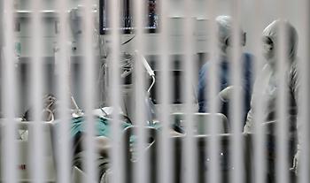 Κορωνοϊός: Στους 349 οι νεκροί - Κατέληξαν 5 ασθενείς τις τελευταίες ώρες
