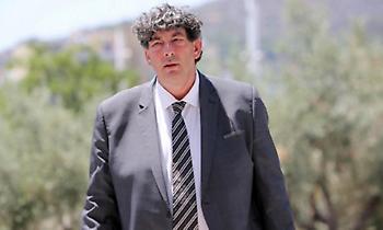 Γαλατσόπουλος: «Αποκλειστικό σπίτι της Basket League η ΕΡΤ για πολλά χρόνια»