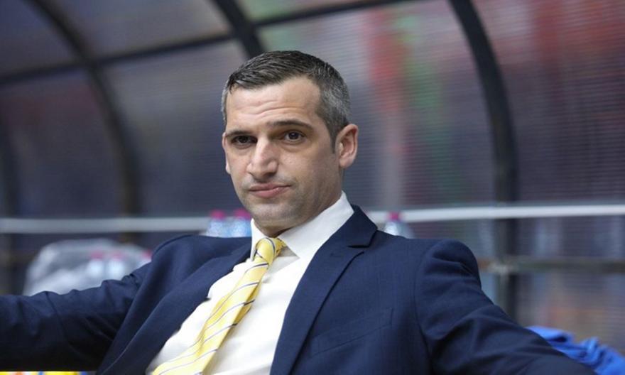 Παπανικολόπουλος: «Στόχος μας να διατηρηθούμε στην τετράδα»