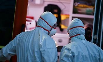 Κορωνοϊός - Ελλάδα: 346 νέα κρούσματα - 8 νέοι θάνατοι - 77 διασωληνωμένοι