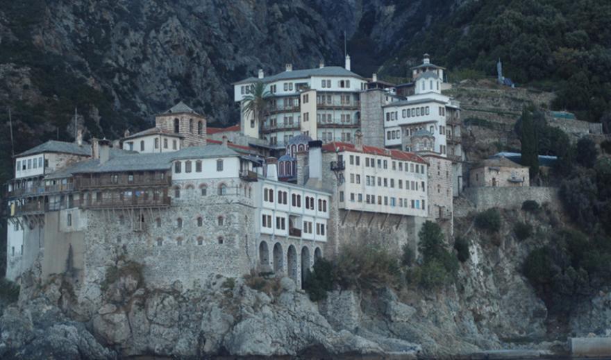 Κορωνοϊός: Τρία νέα κρούσματα σε σκήτη του Αγίου Όρους
