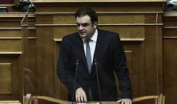 Βουλή: Ψηφίστηκε με ευρεία πλειοψηφία το νομοσχέδιο για την Ψηφιακή Διακυβέρνηση
