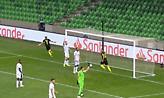 Αντί για το 1-2 του ΠΑΟΚ, ήρθε το 2-1 για την Κράσνονταρ! (video)
