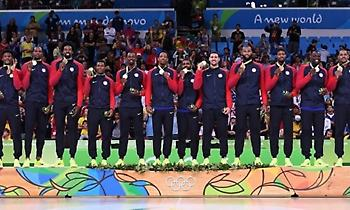 Σίλβερ: Η σεζόν 2020/21 μπορεί να επηρεάσει τις Εθνικές των Ολυμπιακών Αγώνων