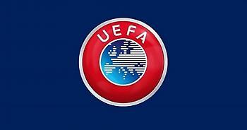 Πλησιάζει την Ελλάδα η Τσεχία στο UEFA Ranking