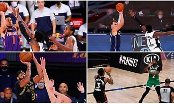 NBA: To «buzzer beater νίκης» απέκτησε… άλλο νόημα στο Ορλάντο! (videos)