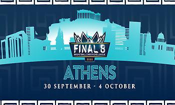 Το promo video του BCL για το Final-8 της Αθήνας!