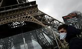 Εκκενώθηκε ο Πύργος του Άιφελ - Άνδρας απειλεί με βόμβα
