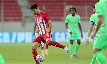 Μπουχαλάκης: «Πάλι για νίκη θα πηγαίναμε, περήφανος για το περιβραχιόνιο»