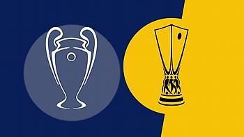 «Κλειδώνουν» οι πέντε αλλαγές σε Champions και Europa League