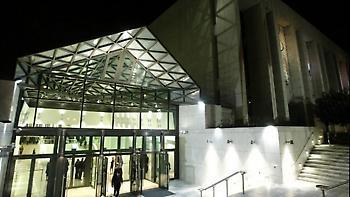Ακυρώνονται οι παραστάσεις στον Κήπο του Μεγάρου Μουσικής Αθηνών