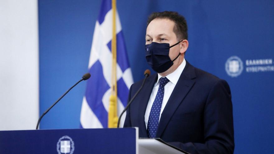 Πέτσας για κορωνοϊό: Η Ελλάδα τα καταφέρνει καλύτερα – Σύγκριση με Γαλλία, Ολλανδία, Βέλγιο
