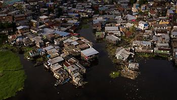 Ενδείξεις για συλλογική ανοσία στον κορωνοϊό σε πόλη της Βραζιλίας