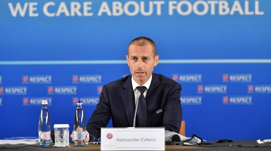 Οριστικά πέντε αλλαγές και φέτος σε όλες τις διοργανώσεις της UEFA