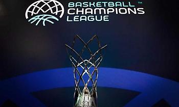 Αλλαγές στο Basketball Champions League: Σχηματίζονται όμιλοι των τεσσάρων