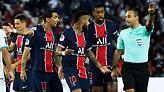 Ντέρμπι κορυφής στη Ligue 1