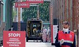 Κορωνοϊός - Ιταλία: 1.786 νέα κρούσματα και 23 νέοι θάνατοι