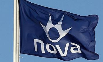 Το ντόμινο, Nova, Βοτανικός, πρωταγωνιστής Παναθηναϊκός