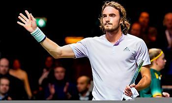 Οι αντίπαλοι Τσιτσιπά, Σάκκαρη στο Roland Garros