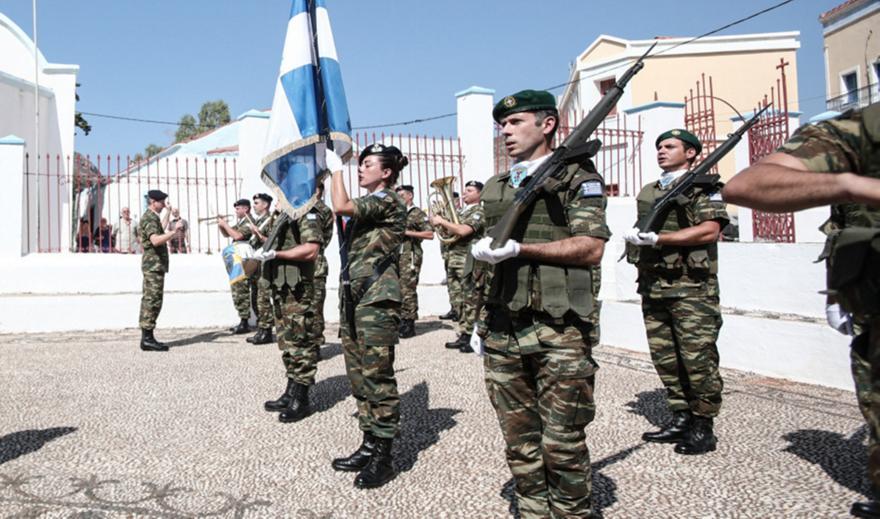 Νέα πρόκληση: Αποστρατιωτικοποίηση των νησιών του Αιγαίου ζητά πάλι η Άγκυρα