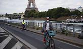 Γαλλία-κορωνοϊός: Νέο αρνητικό ρεκόρ ημερήσιων κρουσμάτων με περισσότερα από 16.000
