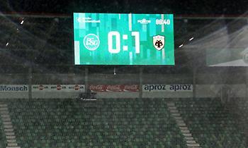 Τα σχόλια για τη νίκη και την πρόκριση της ΑΕΚ επί της Σεντ Γκάλεν