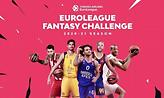 Euroleague Fantasy: Το αγαπημένο σας παιχνίδι… επιστρέφει