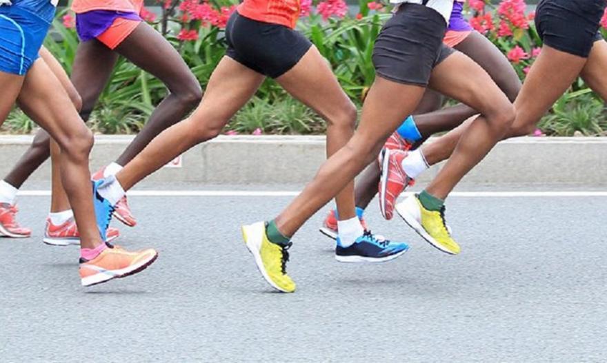Ποιο είναι το ιδανικό παπούτσι για αποκατάσταση μετά από τραυματισμό;