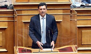 Κικίλιας: Στοχευμένα τεστ στο κέντρο της Αθήνας - Πάνω από 900 τα κρούσματα κορωνοϊού