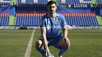 Marca: «Ενδιαφέρεται για τον Τσέμα η ΑΕΚ»