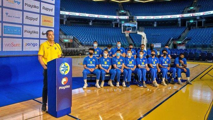 Sport Express: «Η Μακάμπι θα παίζει Ευρωλίγκα στη Θεσσαλονίκη»