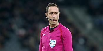 Ο διαιτητής του επεισοδιακού ΑΕΚ-Άρης στο Κύπελλο ορίστηκε με Βόλφσμπουργκ!