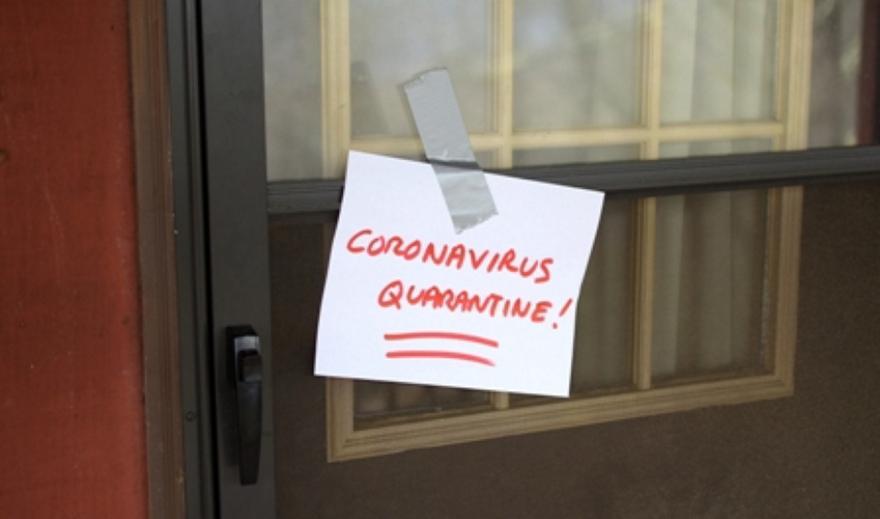 Κορωνοϊός-Μελέτη-Γενικό Lockdown: Τα 5 κριτήρια που καθορίζουν πότε θα επιβληθεί ή θα λήξει