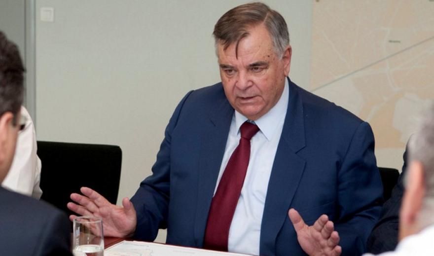 Απεβίωσε ο πρώην πρύτανης του ΕΜΠ και υπηρεσιακός υπουργός Σ. Σιμόπουλος