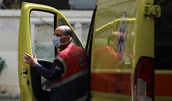 Θεσσαλονίκη: Κατέληξε 59χρονος στο ΑΧΕΠΑ