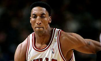 Σκότι Πίπεν: Ο Θρύλος των Μπουλς & του NBA έγινε 55 ετών! (videos)