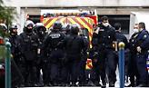 Γαλλία-επίθεση στο Παρίσι: Άλλος ένας ύποπτος τέθηκε υπό προσωρινή κράτηση