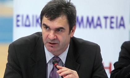 Στο πλευρό του Λιόλιου για τις εκλογές της ΕΟΚ ο Παταβούκας