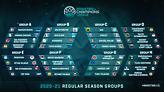 Ρεκόρ 25ετίας με ομάδες από 18 χώρες στο BCL