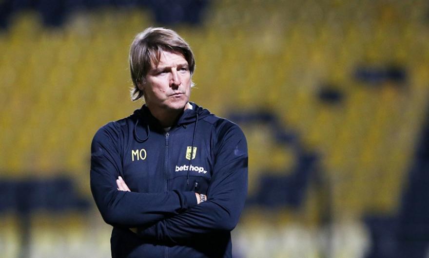 Ένινγκ: «Φαβορί η Βόλφσμπουργκ, αλλά δεν είναι αδύνατο να νικήσει η ΑΕΚ»
